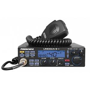 Fixed Mount 10 Meter Radios