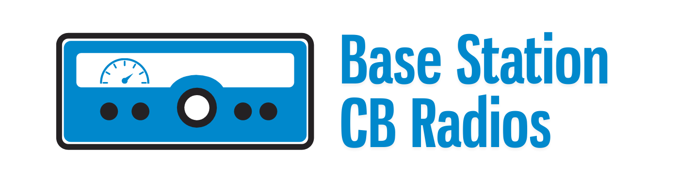Base Station CB Radios