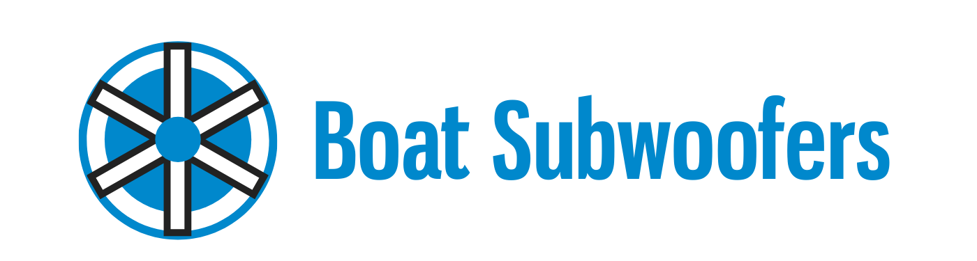 Boat Subwoofers