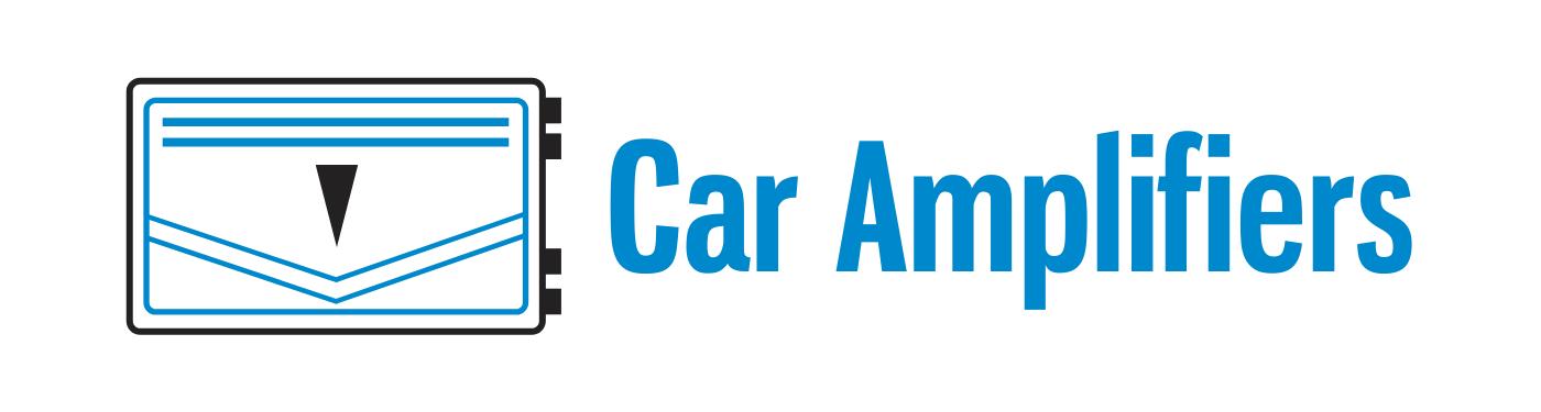 Car Amplifiers