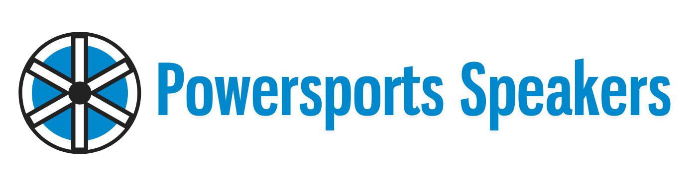 Powersports Speakers
