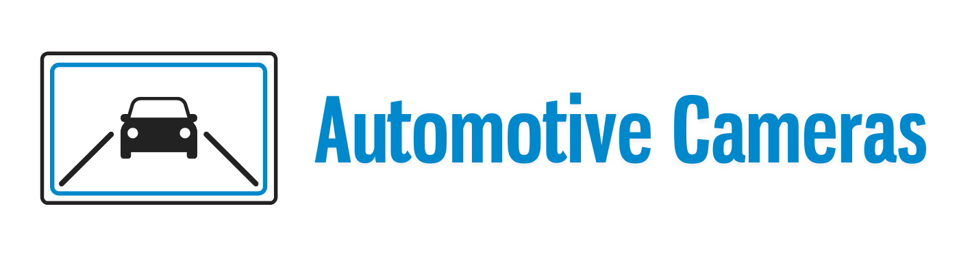 Automotive Cameras
