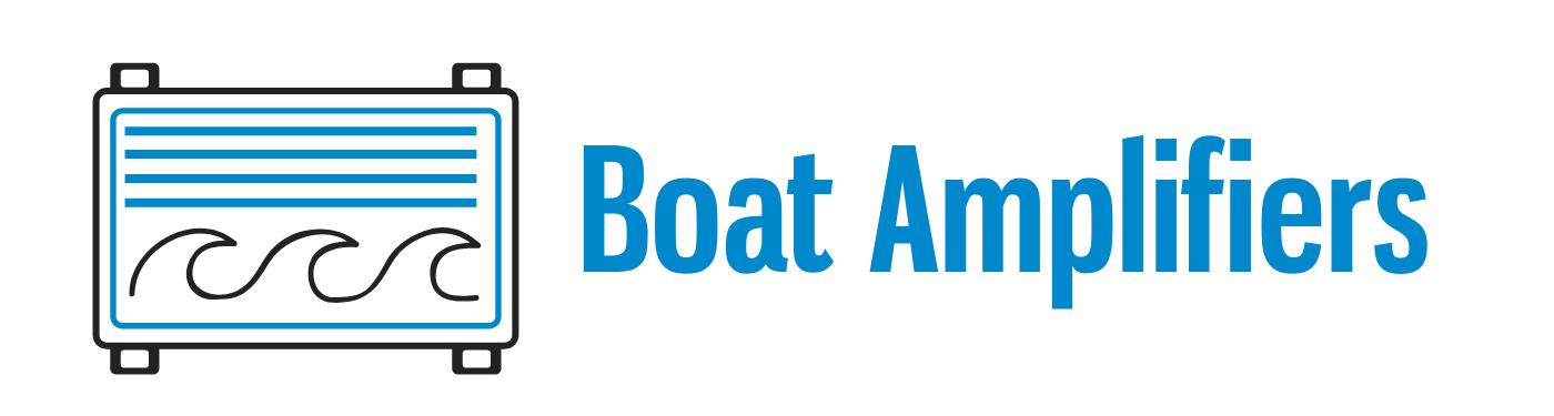 Boat Amplifiers
