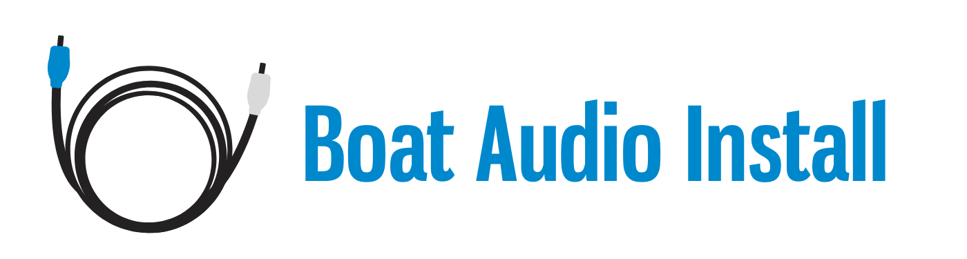 Boat Audio Install & Accessories