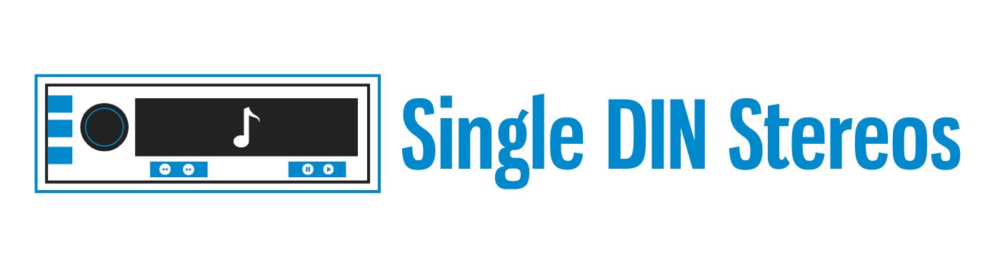 Single DIN Stereos