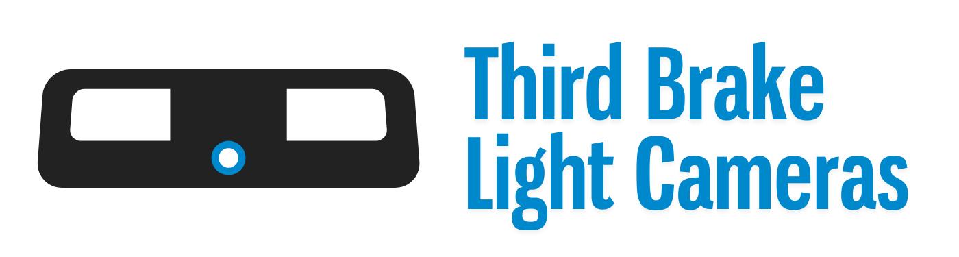 Third Brake Light Cameras