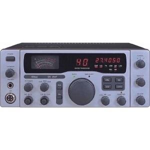 Base Station CB Radios