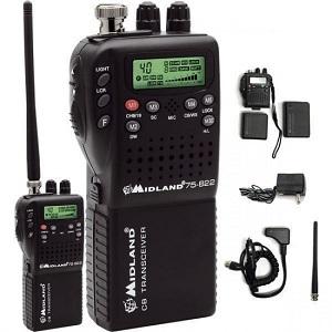 Handheld CB Radios