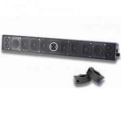 Powersports Soundbars & Speaker Systems