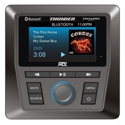 Powersports Stereos