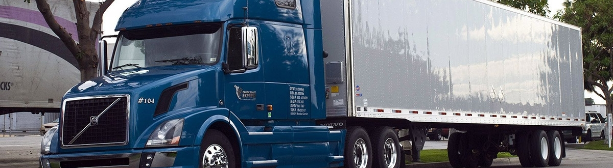 Trucker Electronics
