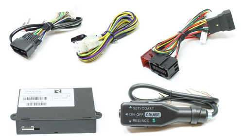 Rostra 250-9642 2014-2015 Dodge Ram Promaster Cruise Control Kit System 14-15